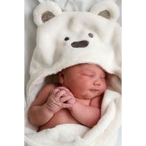 Manta Para Bebê Saco De Dormir Cobertor / Coberta Para Bebê