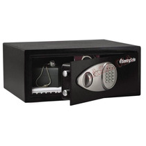 Cofre Forte Eletrônico Chave Código Digital Sentry Safe X075