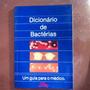 Livro Dicionario De Bacterias