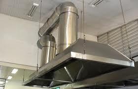 Coifa Para Restaurantes Bares E Lanchonetes