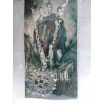 Colar - Pingente Pentagrama Sam E Dean Supernatural