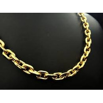 Cordão Cartier Ouro 100 Grs 12 X Sem Juros Garantia !!