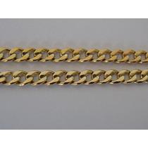 Cordão / Corrente Ouro 18k Masculino Maciço - Grumet - Lindo