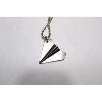 Colar Avião De Papel Harry - One Direction 1d Necklace Penda