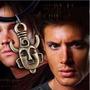 Colar Amuleto Dean Winchester Seriado Sobrenatural