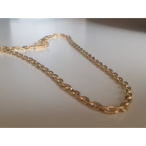 Cordão Cartier 12 Gramas Ouro 18k Oca