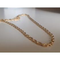 Corrente Cartier 12 Gramas Ouro 18k Oca