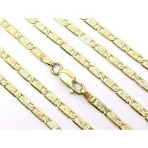 Joianete C9410-53542 Corrente Ouro 18k Bipartidos 3 Tons Un
