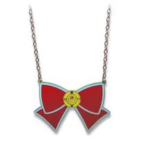 Colar Sailor Moon Laço De Fita Ge80510