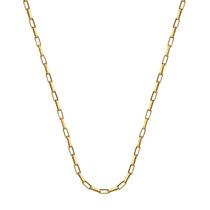 Cordão Ouro 18k(750) Masculino Modelo Cadeado