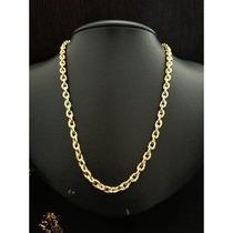 Cordão Cartier Ouro 18k Peso 50grs Garantia Nf Frete Lindo!