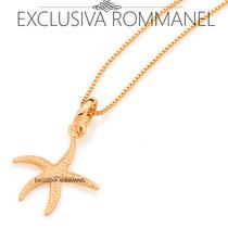 Rommanel Gargantilha Estrela Do Mar Detalhes 541912 531315