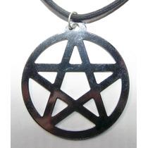 Pingente Pentagrama (wicca)