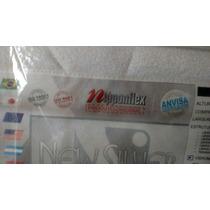 Colchao Nipponflex New Silver - Promocao Por Tempo Limitado