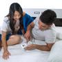 Colchão Kenko Patto King C Pillow + Massagem - O Legítimo