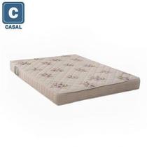 Colchão Ortobom Casal Ultra Resistente (antigo D45) Sem Cama