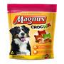 Magnus Croc Mix Biscoito P/ Caes 500g