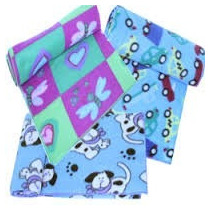 Cobertor Soft Para Caes E Gatos