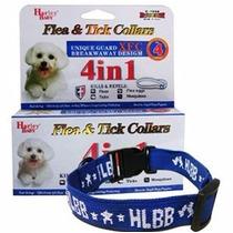 Coleira Anti Pulgas Para Seus Pets! Pronta Entrega! 25,00