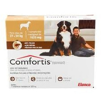 Comfortis Anti Pulgas 27 A 54 Kg