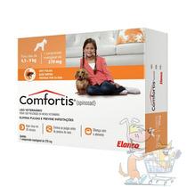 Comfortis Anti Pulgas De 4,5kg A 9 Kg