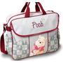 Mama Bag Bolsa Ursinho Pooh - Dermiwil Disney De 90 Por