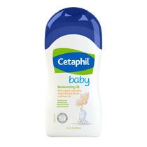 Cetaphil Baby - Óleo De Massagem - Original
