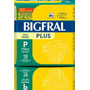 Fralda Geriátrica Bigfral Plus Compacta Pequena Com 160 Und