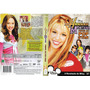 Dvd Hannah Montana - Perfil De Popstar (32272)