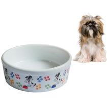10 Comedouros Para Caes Cachorros 15 X 5 (cm) Petshop Canil