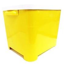Container De Armazenamento De Ração (furacão Pet)6kg