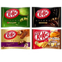 Chocolate Japonês Kit Kat Popular Sortimento 4p B017nk014y