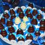 Trufas De Chocolate Recheadas