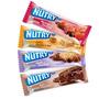 Barra Cereal Nutry 22g ( 24 Unidades )