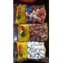 Amendoas Caramelizadas Ou Confeiradas
