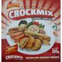 Crockmix - Farinha P/ Tempurá (camarão, Lula, Legumes, Etc.)