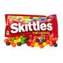 4 Pacotes Balas Skittles A Sua Escolha Diversos Sabores