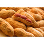 10 Kg Amendoim Com Casca Torrado