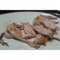 Carne De Rã (coxas)