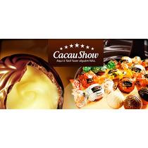Kit Com 22 Trufas Sortidas Cacau Show *11 Sabores