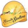 Biscoitos Finos Amanteigados Santana (caixa 18 Potes 400 G)