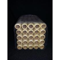 Tripa De Colágeno Artificial Calibre 24 Caixa Com 25 Unidade