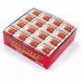 Chiclete Japones C/48 Marukawa Gamu Gum Morango Hachi8