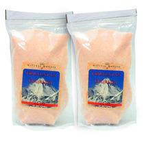 Sal Rosa Do Himalaya Himalaia Fino 2000gr 2kg 100% Puro