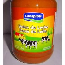 Doce De Leite Uruguaio Conaprole - 970 Gramas