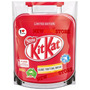 Pacote Exclusivo Kit Kat Globe Trotting Break 31 Barras 517g