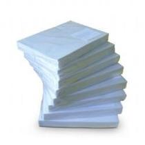 Papel Arroz A4 Branco Pacote Com 10 Unidades+frete Grátis