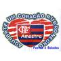 Flamengo Mengão - Papel Arroz Para Bolo A3 - Mod 9l5
