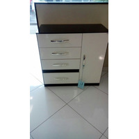 Comodas .gabinetes .armarios Multi Uso , Em Mdf E Envelopado