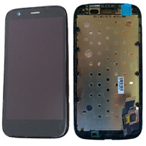 Tela Touch Display Lcd Motorola Moto G Xt1032 Xt1033 Origin